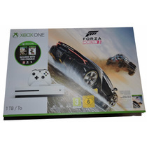 Consola Xbox One 1tb Forza 3 Horizont Ghost Recon Y Rare Rep