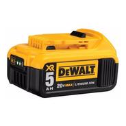 Bateria 20v Max Dewalt Dcb205