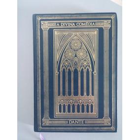 A Divina Comédia Dante Alighieri Ilustrado Gustavo Doré