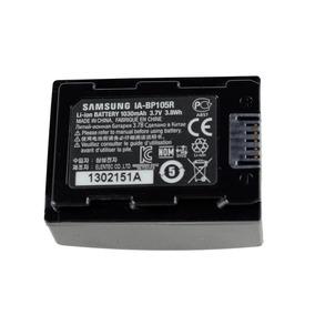 Bateria Filmadora Samsung Ia-bp105r Hmx-f80sn Nova Original
