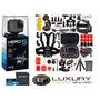 Gopro Hero 5 Black Gratis Kit De Accesorios Y Micro Sd 64gb