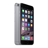 Apple Iphone 6 16gb 8mp Tela 4.7 Space Gray A1549 + Brindes