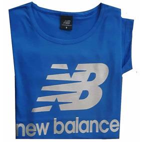 Remeras Mujer adidas Nike New Balance Pack X 6!!!!