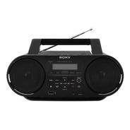 Radiograbadora Sony Zs-rs60 Bluetooht Nfc Sonido Mega Bass