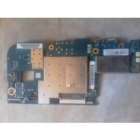 Tarjeta Madre Tablet Modelo Rs1