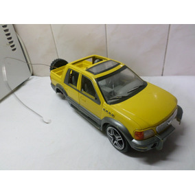Ford Pick Up 1/18 F100 Ranger A Restaurar