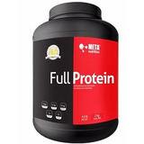 Proteina Meta Nutrition Full Protein 4.4 Lbs Chocolate