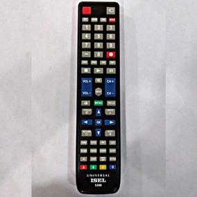 Control Remoto Mitsui Pantalla Smart Tv Universal X59