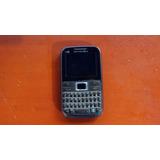 Vendo Celular Motorola Ex116 Para Cambio De Bateria