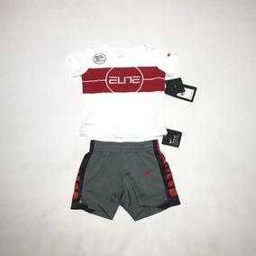 Conjunto Nike Deportivo Bebe Nene Varon