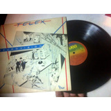 Lp Telex Neuro Vision - Synth Pop Rock Anos 80 Vinil