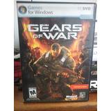 Gears Of War Pc En Español Latino