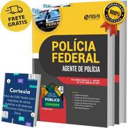 Apostila Pf - Agente De Polícia Federal - Completa