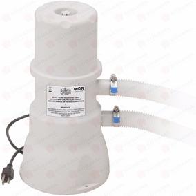 Filtro Piscina Mor 3600 L/h 127v | Compre Na Ekodama