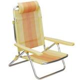 Cadeira De Praia Buzios Nautica Para Barcos, Piscinas !!