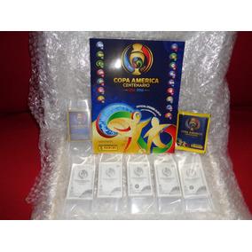 Copa America Usa 2016 Capa Dura Comp.+brindes Frete.gratis