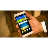 Huawei P8 Lite 16gb Nuevo Y 1 Año De Garantia