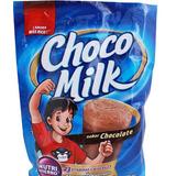 Caja Chocomilk Bolsa Chocolate De 160 Grs Con 40 Bolsas