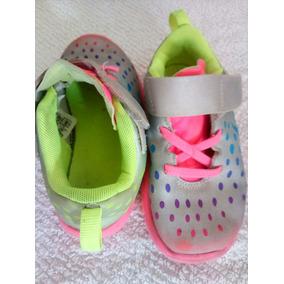 Tênis Nike Infantil Nº 25
