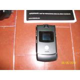 Celular Motorola V3 Black