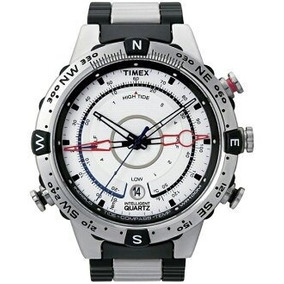 adf0ff44361 Timex E Tide Expedition T2n720 - Relógio Masculino no Mercado Livre ...