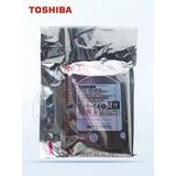 Disco Rígido Toshiba - Mq01abf050 500gb Serial Ata Iii