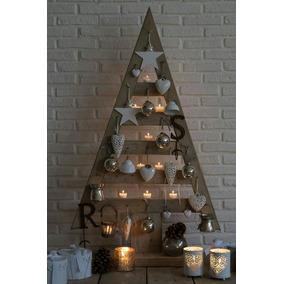 96b91f0fa8c1e Arbol De Navidades Madera - Árboles de Navidad en Mercado Libre ...