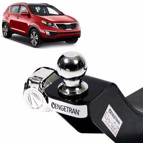 Engate Engetran Para Reboque Kia Sportage Ex 2.0 2010 A 2014
