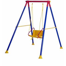 Columpio Infantil Para Preescolar Ccg-18