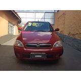 Corsa Sedan Premium 1.4 Menos Ar.