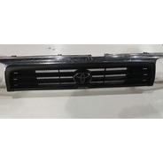 Tela De Proteção Toyota Hilux Mod. 01