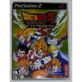 Dragon Ball Z Budokai Tenkaichi 3 Dbz