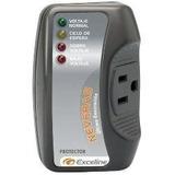 Protector De Voltaje Para Neveras 110 / Refrigeradores 120v