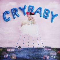 Cry Baby - Melanie Martinez Cd
