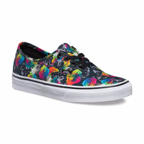 Zapatillas Vans Authentic Estampadas (importadas) Oca Envíos