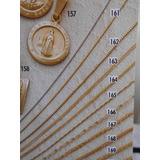 Cadena De Oro 18 Kt, 40 Cm, Referencia 163, Joyería Mimi