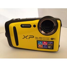 fujifilm xp80 waterproof camera manual