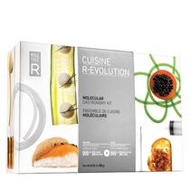 Kit R-evolution Cocina Molecular
