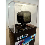 Gopro - Hero Session Hd Waterproof Action Camera Chdhs-102