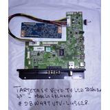 Tarjeta Electronica Para Tv Toshiba Led 43 43l420u