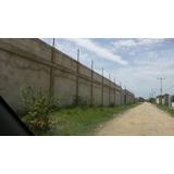 Terreno En Tucacas 1.800 M2 Cercado Relleno Porton Galvaniza