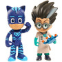 Pjmasks Catboy And Romeo Muñecos Originales Pj Masks
