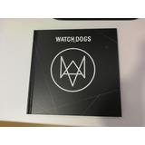 Watch Dogs Libro De Arte