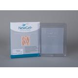 Newgel 301 Lamina Silicona Trasp. Cicatrices
