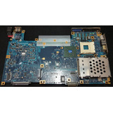 Toshiba Satellite A45 - Motherboard