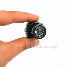 Mini Câmera Hd Cmos 2.0megapixel Filmadora 640x480 Jpg