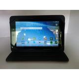Tablet Asus - Tela 7 - Funciona Como Celular 3g - C/2 Capas
