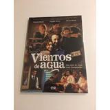 Vientos De Agua Capitulos 3 Y 4 Dvd
