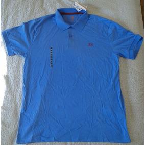 e245083590 Camisa Basica Tng Temos Triton - Camisa Pólo Manga Curta Masculinas ...