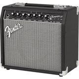 Amplificador De Guitarra Fender Champion 20
